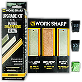 Work Sharp Guided Sharpening System (GSS) Upgrade Kit